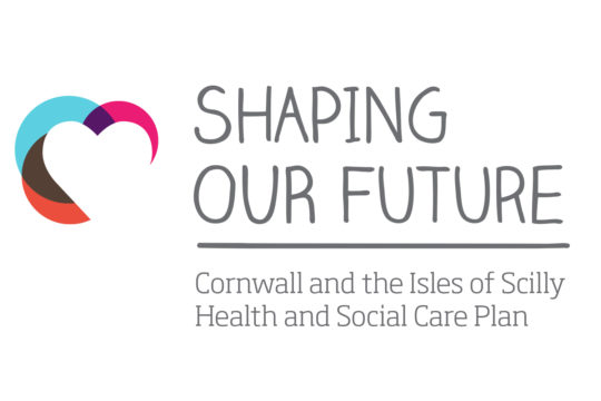 Have your say on the future of local health and social care services