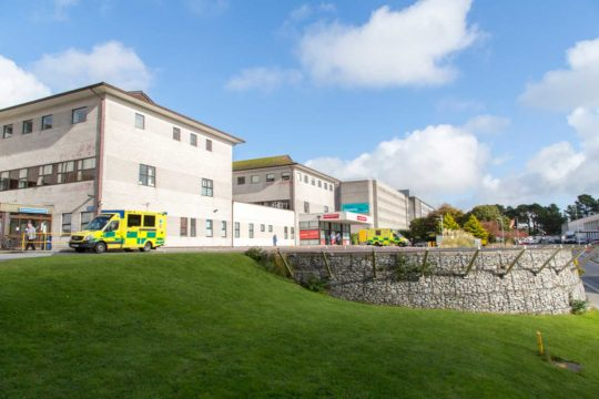 Response to Care Quality Commission Inspection Report