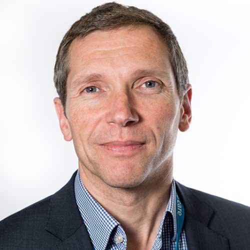Dr Rob Parry