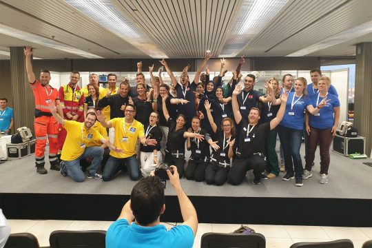 EuSEM Prague 2019 Sim Cup
