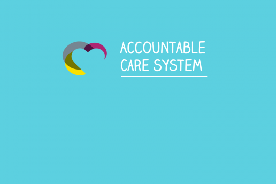 Plans for a Shadow Accountable Care System