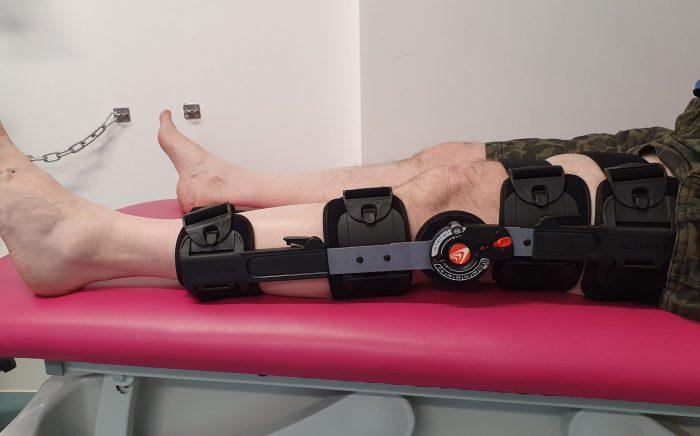 Knee Injuries Royal Cornwall Hospitals Nhs Trust