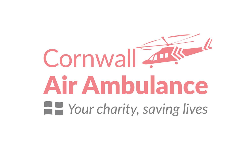 Cornwall Air Ambulance logo