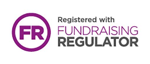Logo - Fundraising Regulator