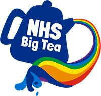 Logo - NHS Big Tea