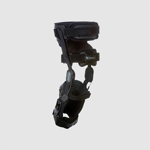Rebound PCL brace