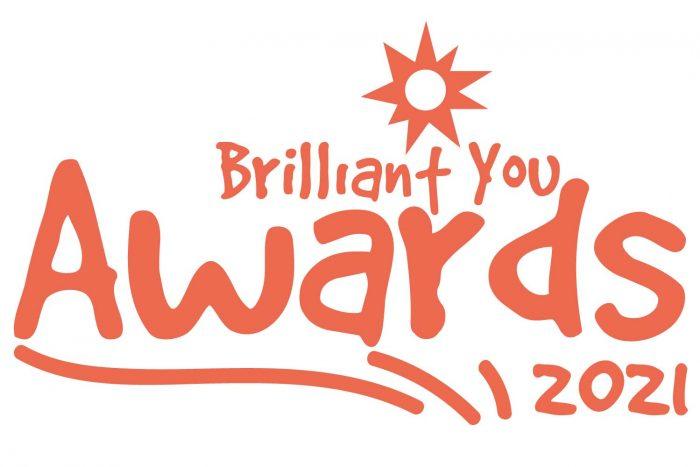 Logo - Brilliant You Awards 2021 - Royal Cornwall Hospitals Trust