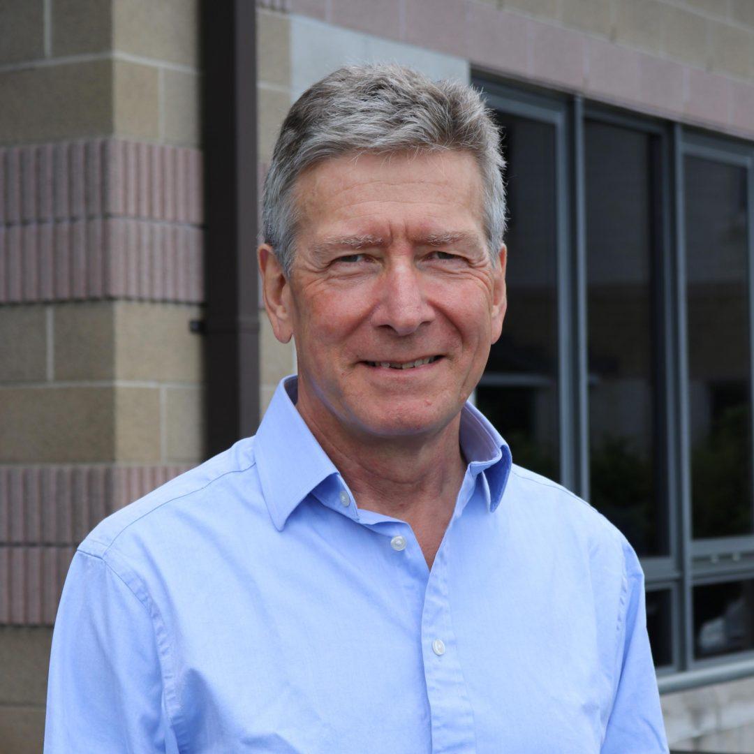 Giles Maskell
