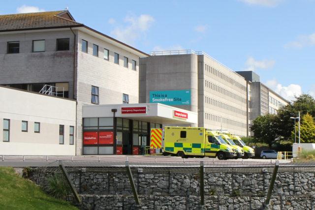 Emergency & urgent admissions
