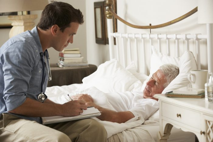 how to become a palliative care nurse in australia