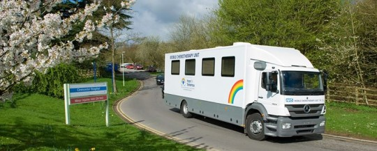 mobile-chemotherapy-unit