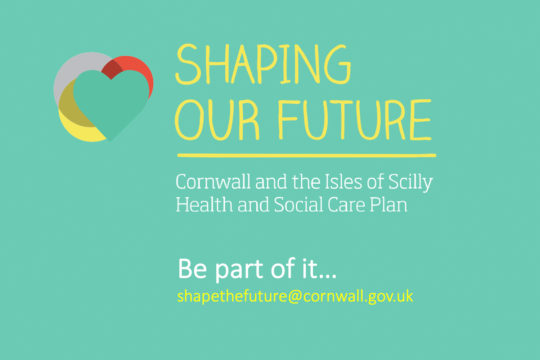 Community views published on Shaping Our Future priorities