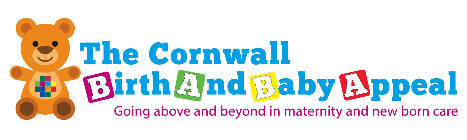 Support The Cornwall Birth and Baby Appeal