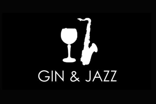 A date with 'Gin and Jazz' in aid of The Cornwall Birth and Baby Appeal