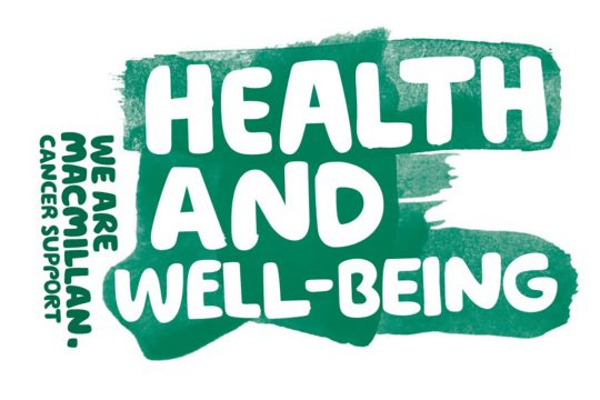 Health and Well-being Event