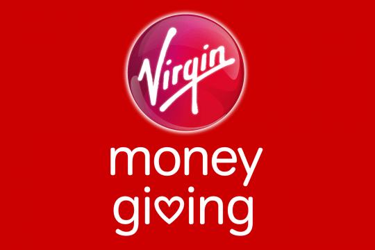Logo - Virgin Money