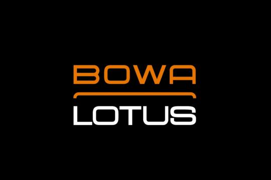 Logo - Bowa Lotus