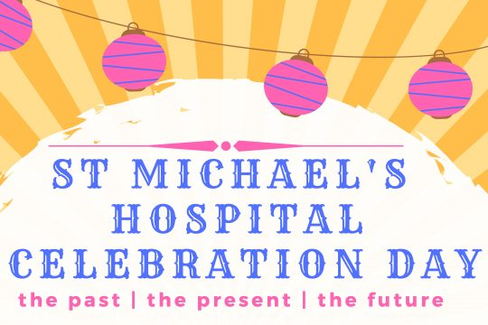 St Michael's Hospital Celebration Day to incorporate Cornwall's Armed Forces Day