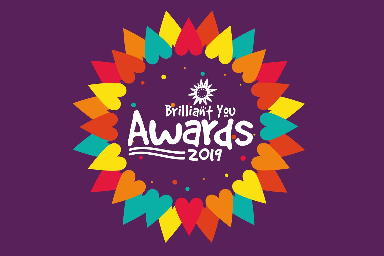 Annual Staff Awards 2019 winners