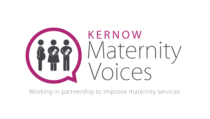 Logo - Kernow Maternity Voices