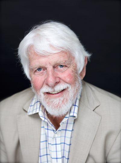 Robin Hanbury Tenison
