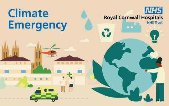 Cornwall and the Isles of Scilly Health and Care Partnership