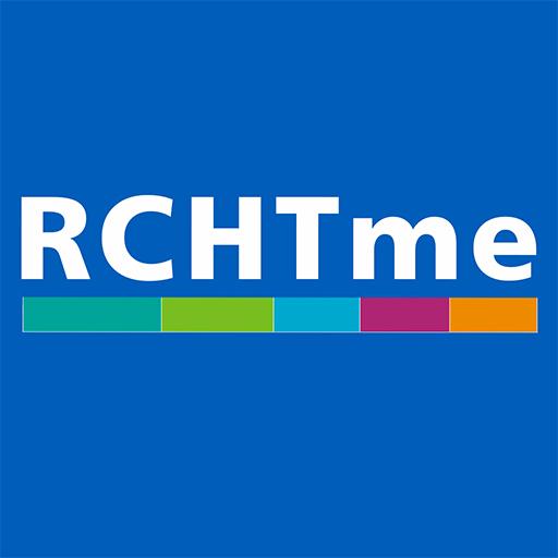 RCHTMe Logo